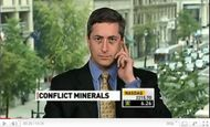 Conflict Minerals: Supply Chain