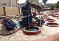 NIGERIA-ECONOMY-TRADE