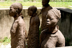 slavery in west africa