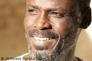 Sudanesischer Autor