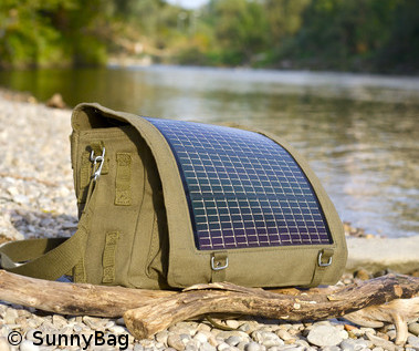 sunny bag