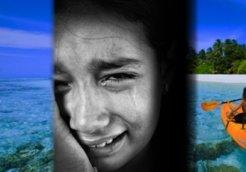 maldives rape