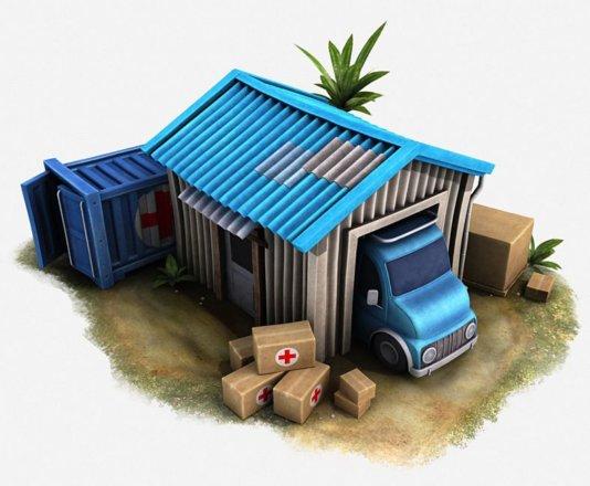 outbreak responder house2