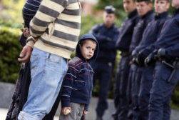 FRANCE-SOCIAL-IMMIGRATION-ROMA