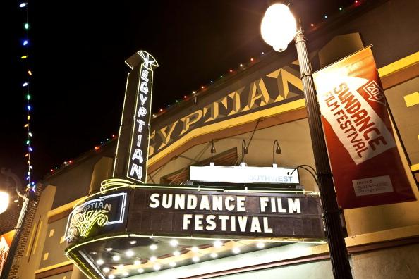 General Atmosphere - Day 1 - 2013 Sundance Film Festival