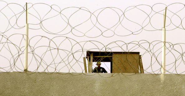 Iraq Reopens the Notorious Abu Ghraib Prison as Baghdad Central Prison