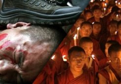 tibets big chance