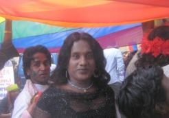 Gay pride Bangalore