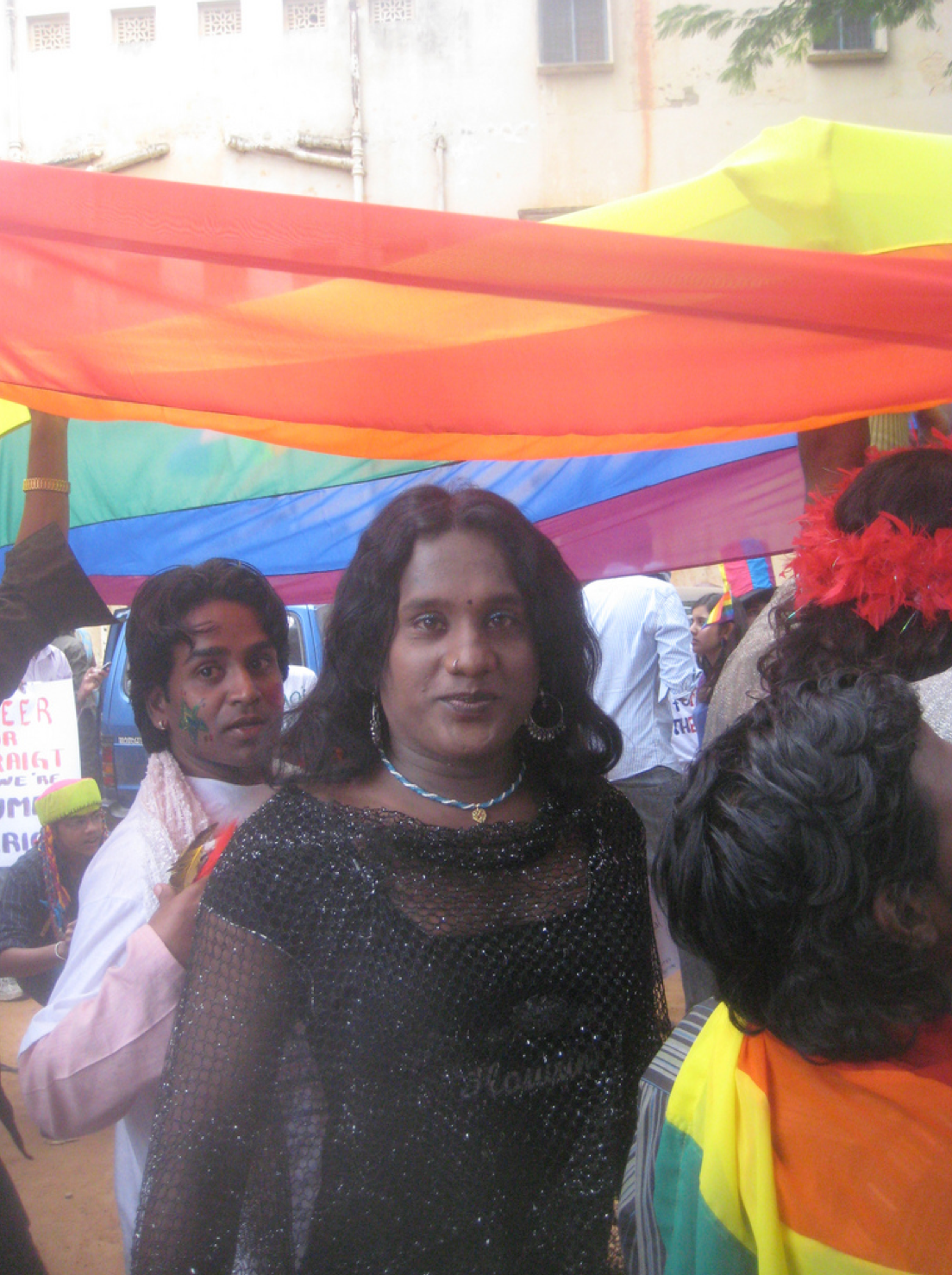 Gay pride Bangalore