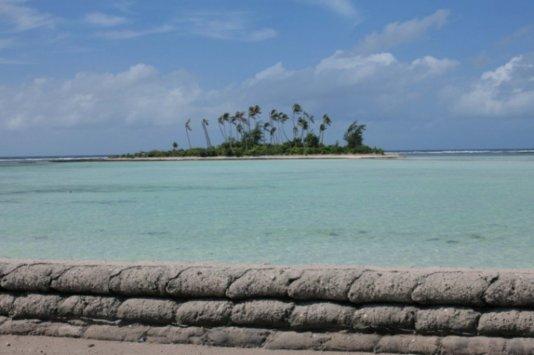 Kiribati Island