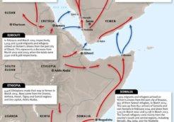 jemen torture camps human trafficking