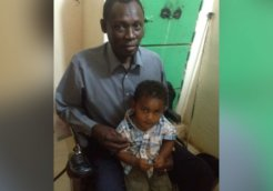 daniel wani and son