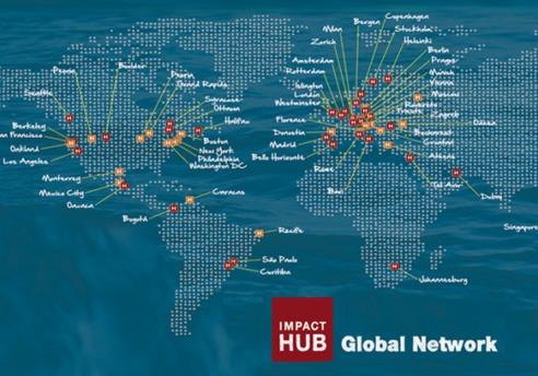 ImpactHubGlobalMapblog