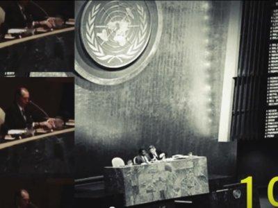 UN torture ban 1984