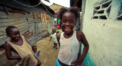 liberia girls