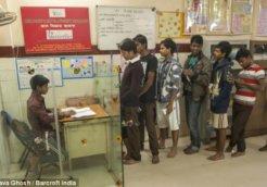 bank for street children