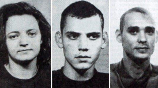 NSU Police Portraits