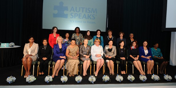 Seventh Annual World Focus On Autism Hosted By Autism Speaks