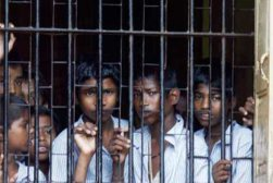 india juvenile criminalization