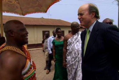 04 BM jim with ashanti chief
