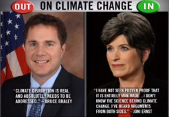 climate us elections