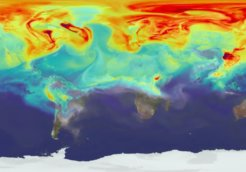 nasa co2 earth 2