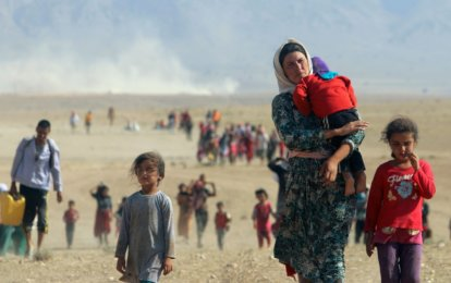 2015 hrw wr yezidi syria
