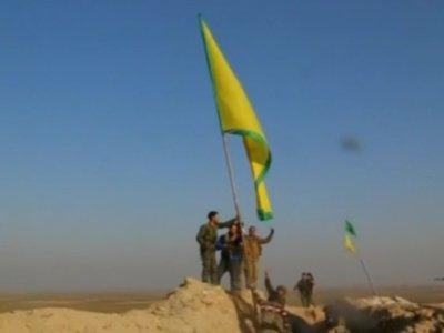 kobane screenshot