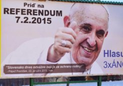 Slovakia Gay Rights