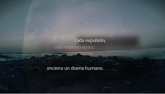 The Spanish trailer of \'23 30\'