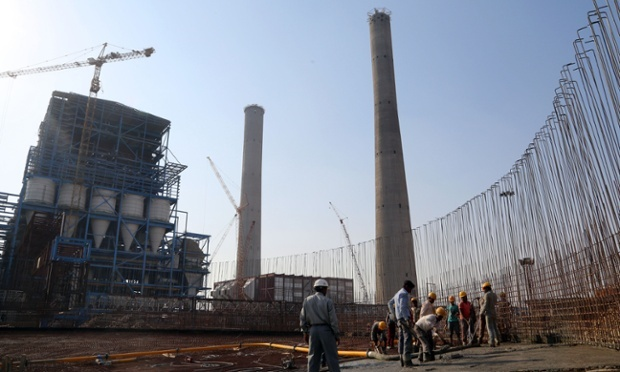 japanese coal plant in india