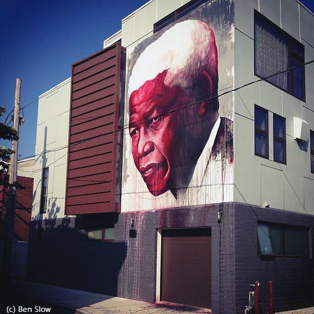 benslowart_Mandela