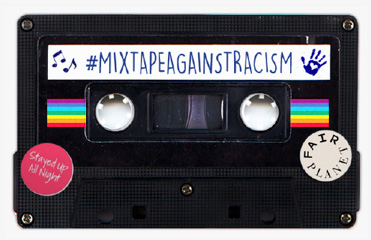 mixtapeagainstracism