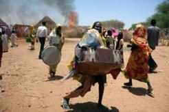 sudanese army mass rape darfur