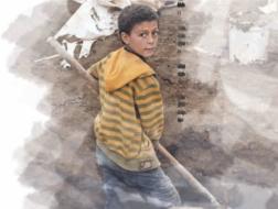 syrias-children-traumatized