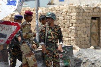 yemen huthi