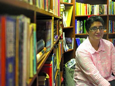 Sabeena Mahmud