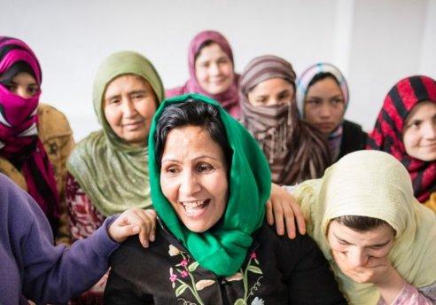 afghanisan
