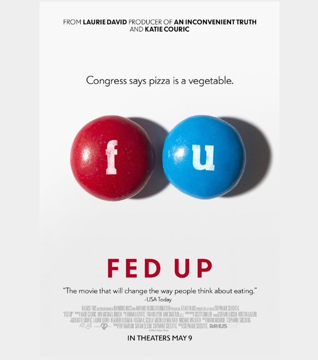 Fed Up - the Movie