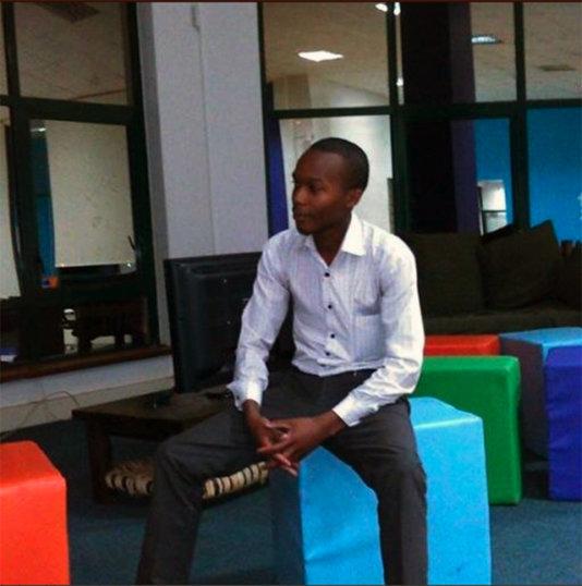 Joshua Mutua