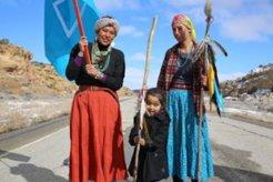 Navajo Women