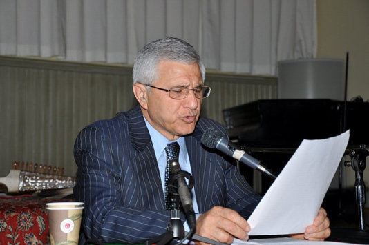 Abdul Bari Jahani