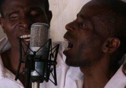 singing about freedom zumba