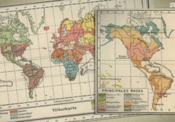 racist maps
