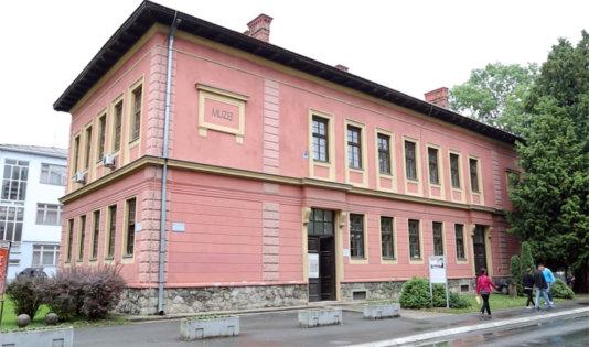 Museum of Kozara