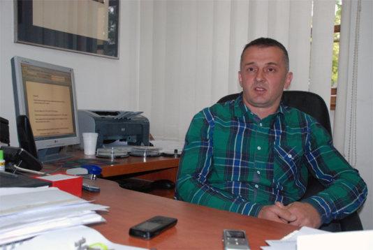 Zoran Radonji