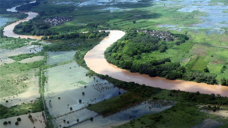 Somalia flood