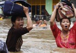 FloodsInJakarta
