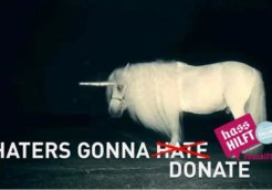 unicorn_hatersgonnadonate