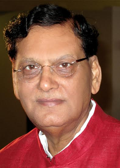 Dr. Bindeshwar Pathak, founder of the Sulabh International Social Service Organisation (SISSO)
